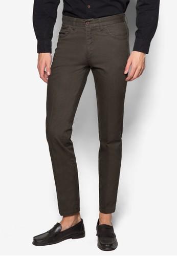 BGM Poesprit outlet 香港lo 棉質長褲, 服飾, 直筒褲