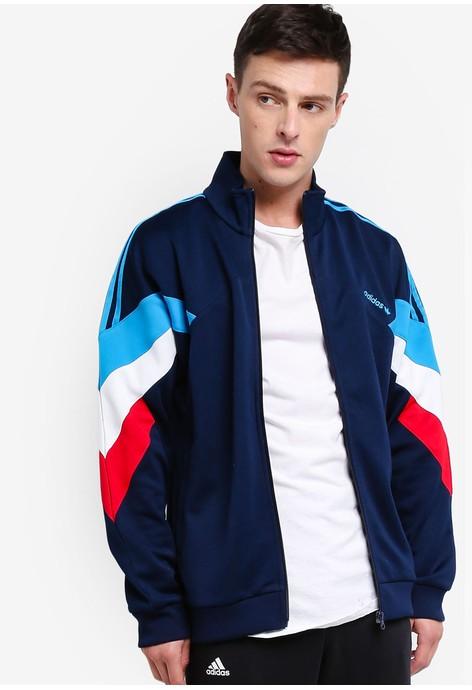 Jual Jaket   Coats adidas Pria Original  0b86d5b951