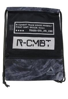 0d1e791568 Reebok black Combat Gymsack 086C5AC1C51E1FGS 1