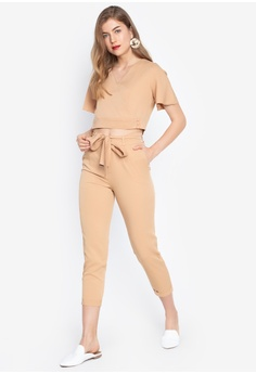 996f5c79553 Shop Jumpsuits For Women Online on ZALORA Philippines