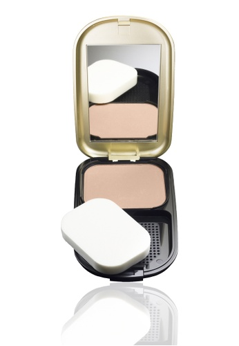 Max Factor purple Facefinity Compact New 001 Porcelain - Restage 44413BE05FD06DGS_1