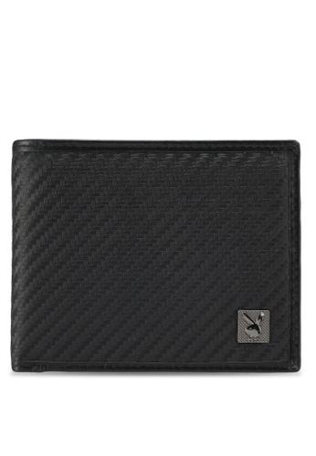 Playboy black Playboy Bi-Fold Wallet PL371AC0SMCHMY_1