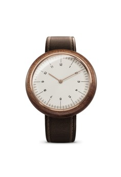 R34 .Leather Watch