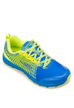 Warp Speed BK Sneakers