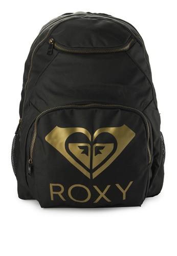 Roxy black Shadow Swell Solid Logo 21815AC749B138GS_1