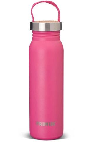 Fjallraven pink Fjallraven Klunken Bottle 0.7 L Pink C6B81ACBE7EDCFGS_1