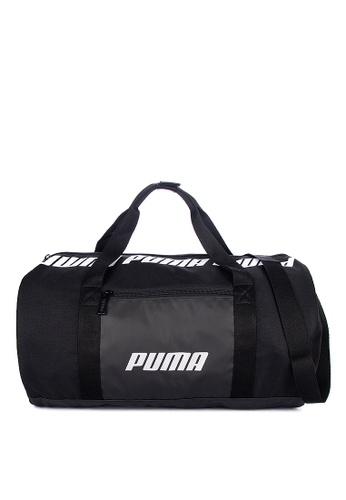 4d51385caa Shop Puma Women's Core Barrel Bag Small Online on ZALORA Philippines