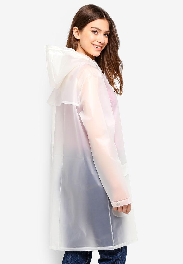 Transparent Fabiola Fabiola Transparent MbyM Raincoat Transparent MbyM Raincoat MbyM Fabiola Raincoat WUxBwnTP