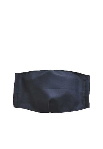 MAYONETTE grey MAYONETTE Masker Duckbill 3 PLY Earloop 3pcs - Masker Non-Medis - Dewasa - Grey 4B009ESA86FE4BGS_1