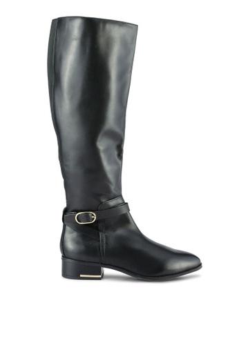 ALDO black Yelawiel Boots AL087SH0S3V1MY_1