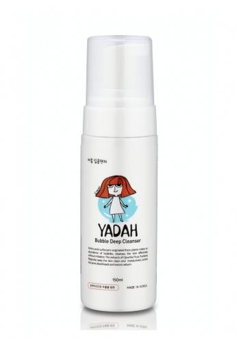Yadah Yadah Bubble Deep Cleanser YA399BE0GE7GSG_1