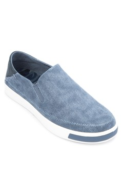Dapper Slip On Sneakers