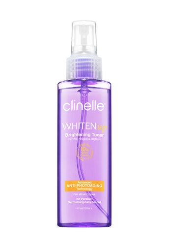 Clinelle Toning: Clinelle [Official] WhitenUp Brightening Toner 120ml CL708BE94VEJMY_1