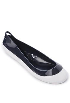 Kartell Glue Cinderella Ballet Flats