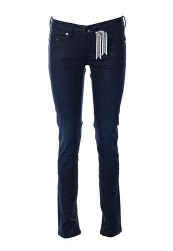 G-Star black G-Star-Midge 3D Raw Jeans-Black 88674AA63C45EBGS_1