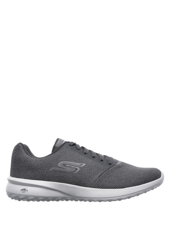 Skechers grey On-The-Go City 3.0 Sneakers 0CB24SH52F3986GS_1
