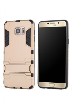 Hybrid Armor Defender Case with Stand for Samsung Galaxy Note 5