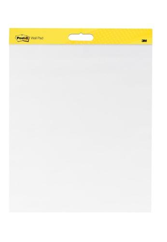 Post-IT 3M Post it Easel Pad - Wall Pad (20 inch x 23 inch) [566 P-IT] 02E05HL3EF3AD9GS_1