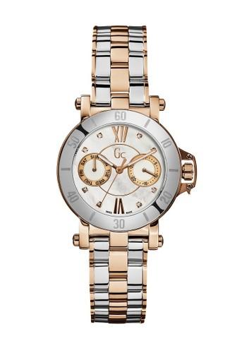Gc Watch silver Gc Jam tangan Wanita X74104L1S F89BBAC9A22591GS_1