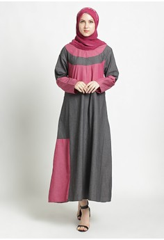 Jual Baju Muslim Arafah Original Terbaru Zalora Indonesia