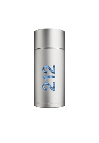Carolina Herrera grey 212 Men EDT 100ml 08A5DBE8A9A505GS_1