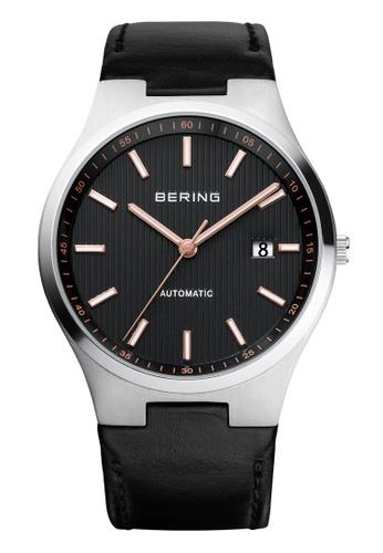 Bering silver Automatic 13641-402 Black 41 mm Men's Watch C72ACACA4C8D16GS_1