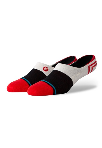 STANCE red STANCE Socks Red Gamut 2 Large 5FD7BAA9926C54GS_1
