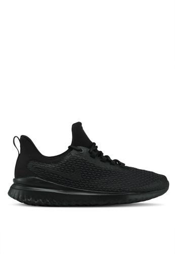 Nike grey Nike Renew Rival Shoes 31FEDSH5CEF959GS_1