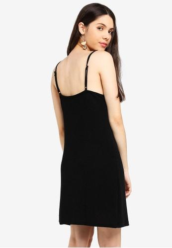 8abc1252 Shop Cotton On Cowl Neck Mini Dress Online on ZALORA Philippines
