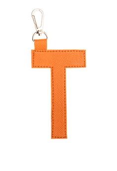 Letter T Milano Key Holder
