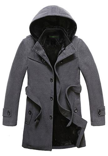 12c430f3a03 Buy Men Winter Jackets Online | ZALORA Hong Kong