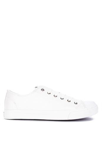 Fila white Fv Diego Sneakers 21BFFSH3C631A9GS_1