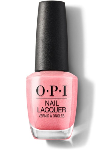 O.P.I pink NLR44 - NL - PRINCESSES RULE! 91B31BE0066290GS_1