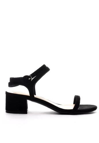 Twenty Eight Shoes Ankle Strap Heel Sandal 320-15 B3FD3SHE29748EGS_1