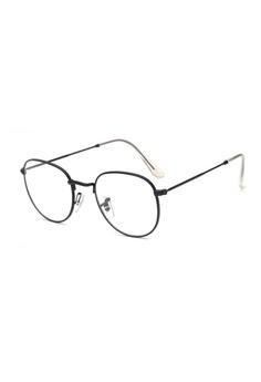 bfabb743df Kyfer s Eyewear   Essentials Semi Round Metal Eyewear S  19.90. Sizes One  Size