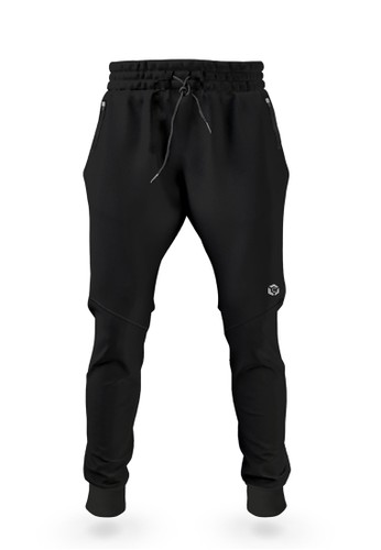 Corenation Active black All Day Jogger F8937AA459D557GS_1