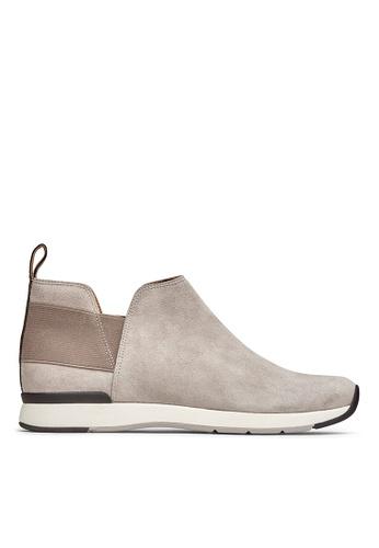 Vionic grey Cece Casual Sneaker 98C1ASHD19CD0FGS_1