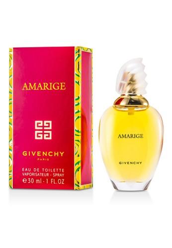 Givenchy GIVENCHY - Amarige Eau De Toilette Spray 30ml/1oz 3AAEEBE144CCDBGS_1