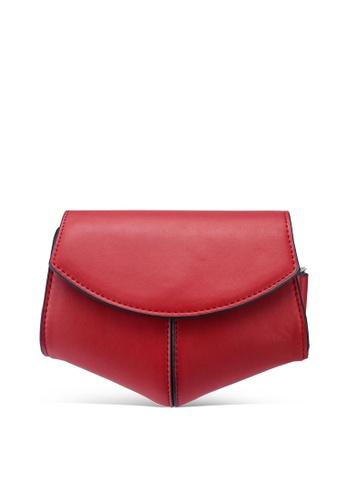 Buy Mango Flap Belt Bag Online on ZALORA Singapore 24e5331fde2b0