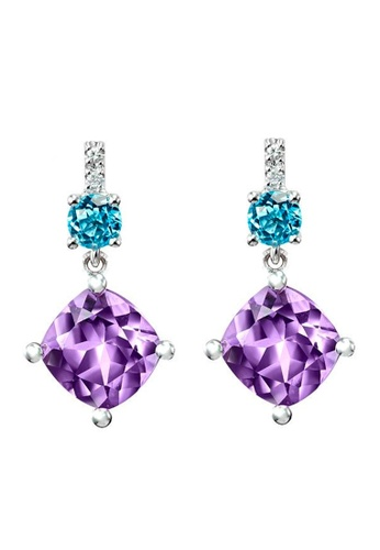 HABIB JEWELS HABIB Kolden Gemstone Earring 33A5CAC9D150C1GS_1