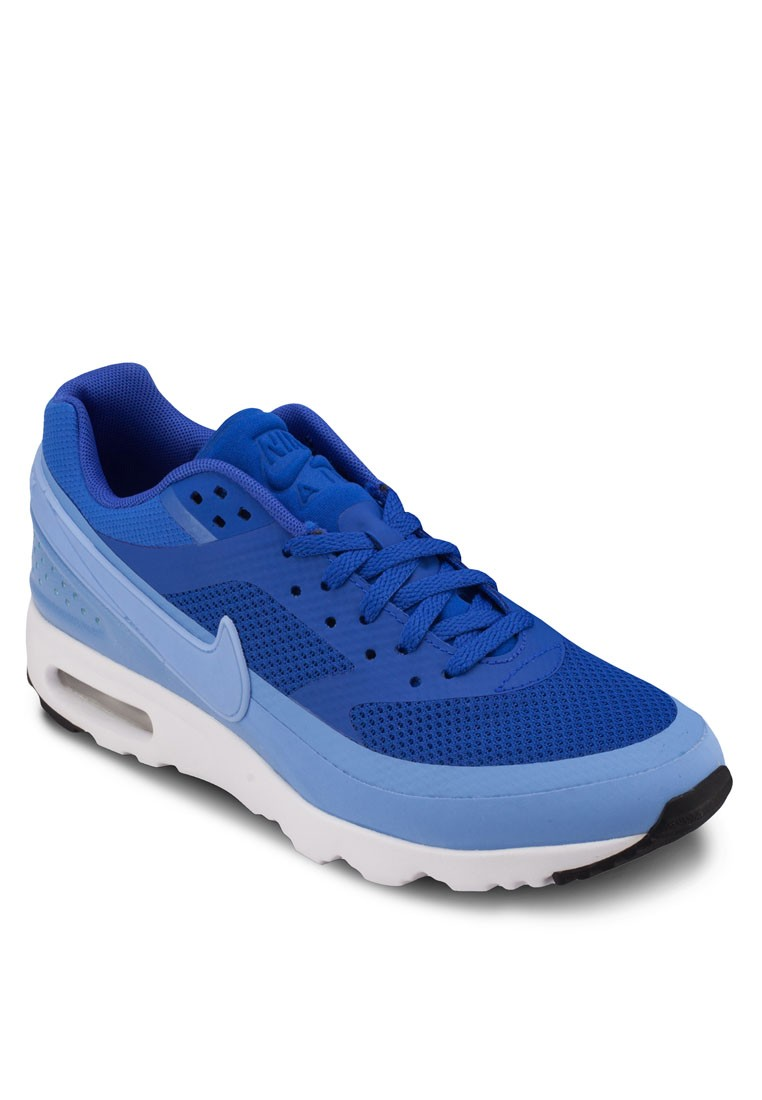 Womens Air Max BW Ultra Sneakers