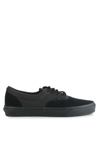 Vans black Ua Era 91AE0SH526C78BGS_1