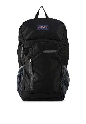 Jansport black Impulse Backpack 943B7ACCD0088BGS_1