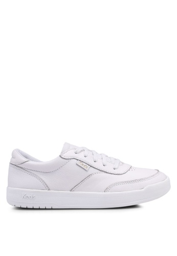 f68ac8df380 Buy Keds Match Point Leather Sneakers