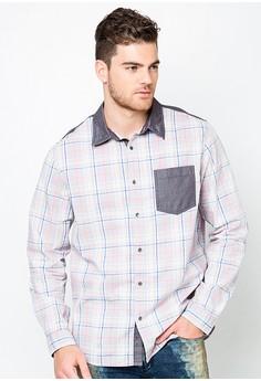 Monterey Plaid Shirt
