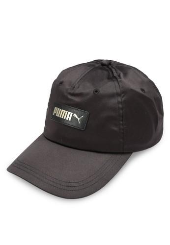 PUMA black Ws Premium Cap 2ADB8AC939954AGS_1