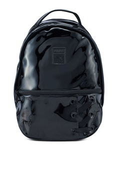 e418225c4560 PUMA black Prime Archive Backpack Crush 9971AACED418C0GS 1