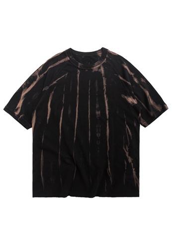 Twenty Eight Shoes Handmade Painted Oversize T-shirt 1199S20 324F7AA0538976GS_1