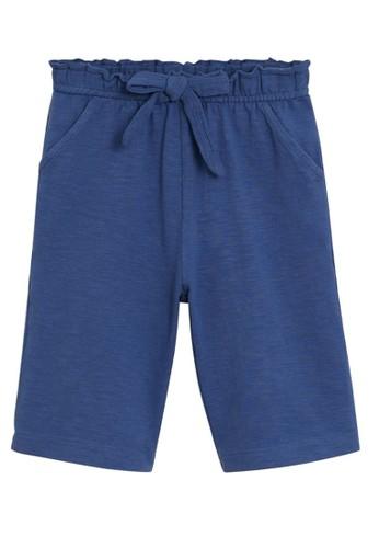MANGO BABY blue Bow Straight Trousers C57DFKAFF9B7AFGS_1