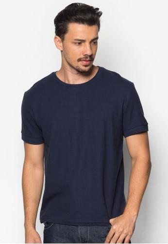 基本款船領TEE, esprit retail服飾, T恤